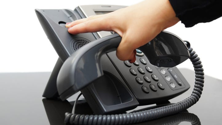 Robocalls draw 13,000 complaints from South Dakota