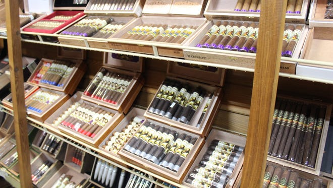With over 650 different cigars, Jerry's Cigars has plenty to choose from whether you're an expert or just a beginner.