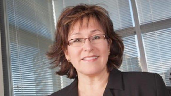 Maria Horton