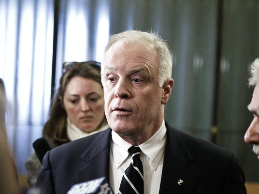 Rep. Bill DeWeese Convicted by Jury in Corruption Case