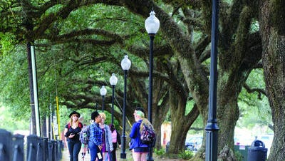More than $2.7 million will be paid to six Louisiana higher educational institutions.