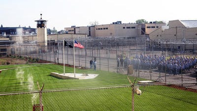 Oregon State Penitentiary is Oregon's only maximum security prison.