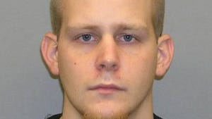 James Gray, suspect in Mt. Juliet robbery attempt.