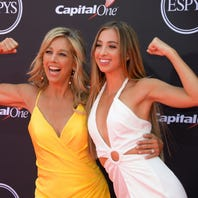 ESPYs 2018 winners: See the best moments from annual sports showcase