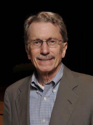 Richard K. Rein