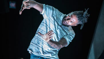 Review: 'Kill Move Paradise' at Know Theatre compels us to confront hard truths