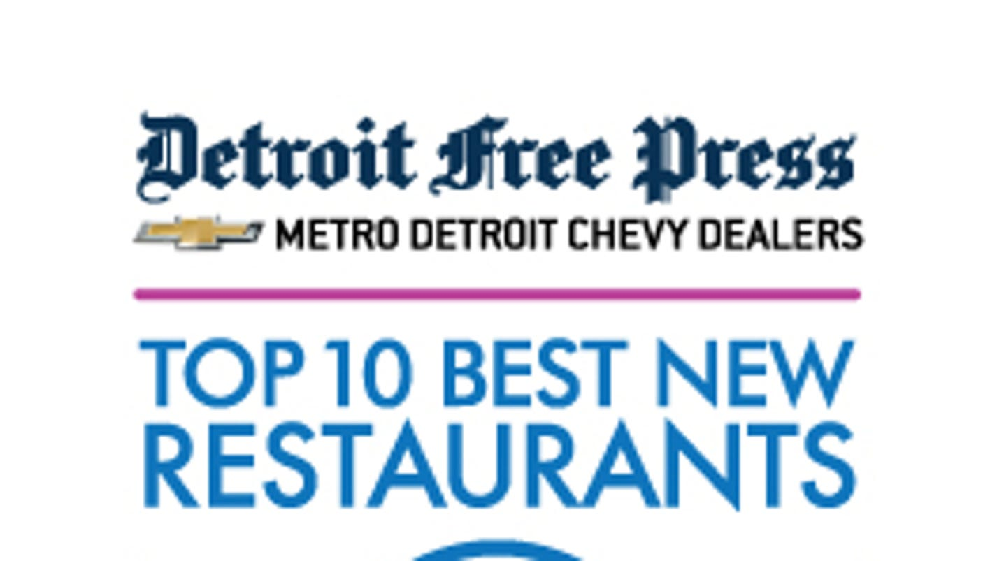 best new restaurant #1: katoi, detroit