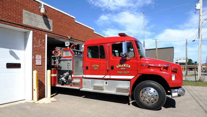 Amanda levy would staff fire station full time
