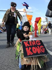 The 28th annual Sea Witch Festival returns to Rehoboth Beach the weekend of Oct. 27-29.