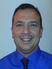John Ortolano, President, Arizona FOP