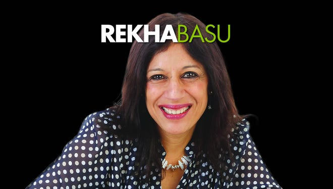 Rekha Basu