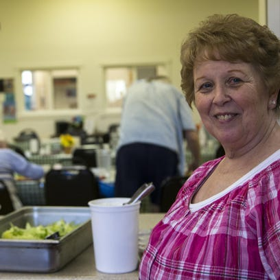 The Cedar Center has a shortage of drivers to deliver meals to the seniors participating in their Meals on Wheels program in Cedar City and Enoch.