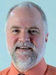 Scott Williams