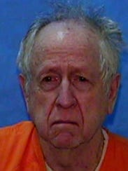 William Cruse killed six people in a shooting spree