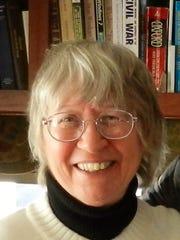 Barbara Deck