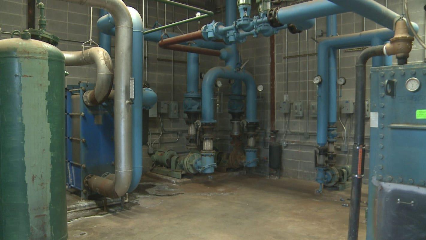 Boiler Room Investigations