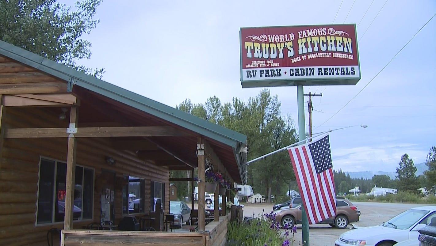 Trudy S Kitchen