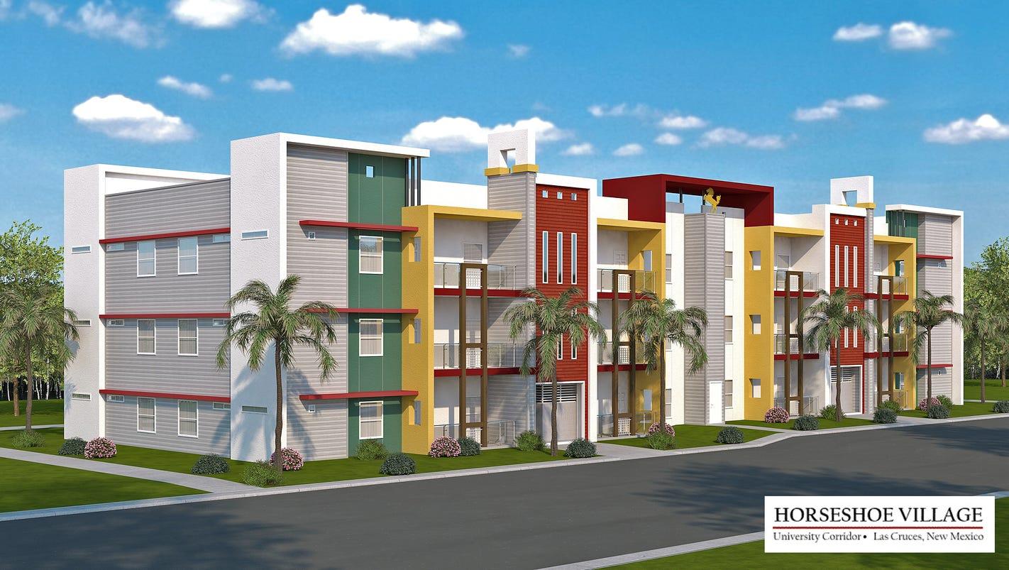 Apartments Near Nmsu
