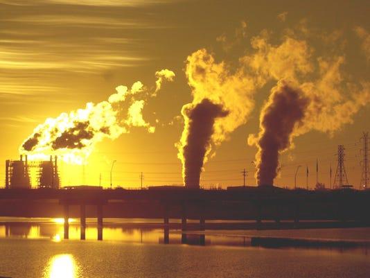 APS Ocotillo Power Plant