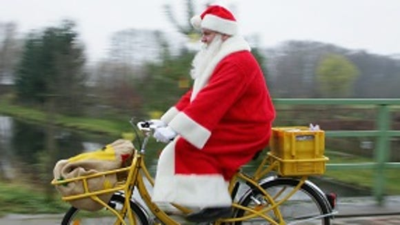 Need a little help to find a cycling gift? Check out the list below here.