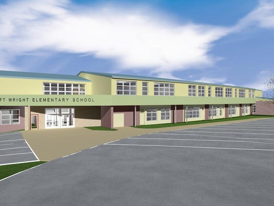 Ft. Wrigtht Elementary RENOVATION AND ADDTION