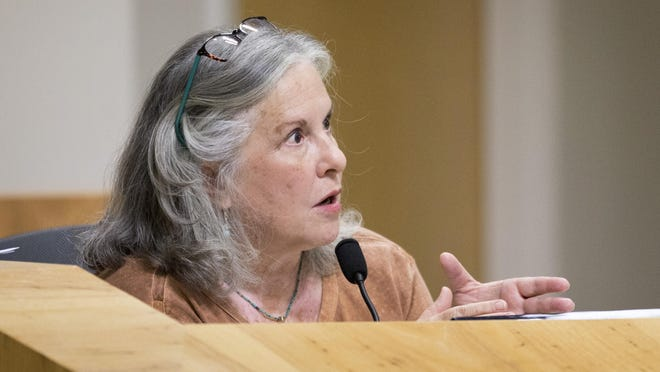 Austin City Council Member Leslie Pool has proposed an amendment that calls for $100,000 in one-time funding for abortion services, to go with $150,000 the city allocated last year but has not yet spent.