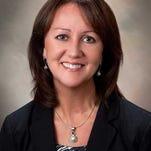 Menomonee Falls Schools Superintendent Pat Greco announces her upcoming retirement