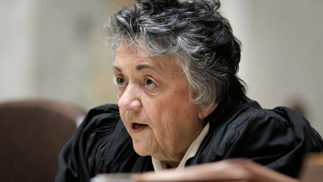 The attorney for Wisconsin Supreme Court Chief Justice Shirley Abrahamson said Friday that he would have to discuss with Abrahamson, a Supreme Court justice since 1976, whether to appeal the a judge's decision to allow Justice Patience Roggensack serve as Chief Justice.