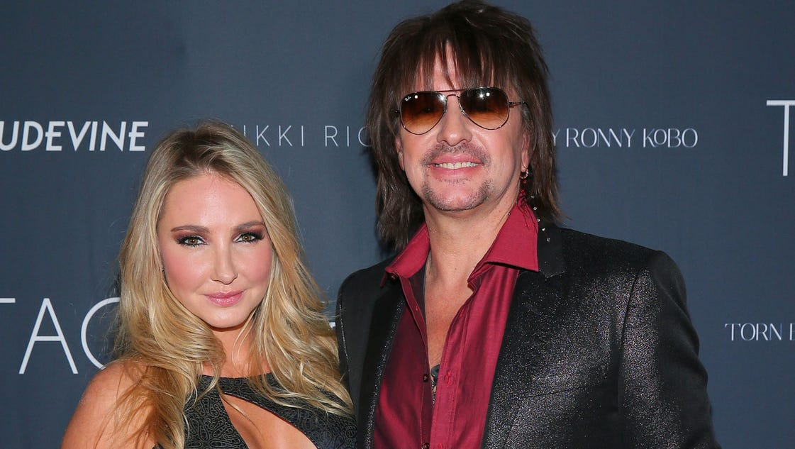 Richie Sambora Clothing Richie Sambora Don't Mix