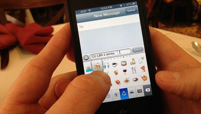 Unicode will release new emoji this June.