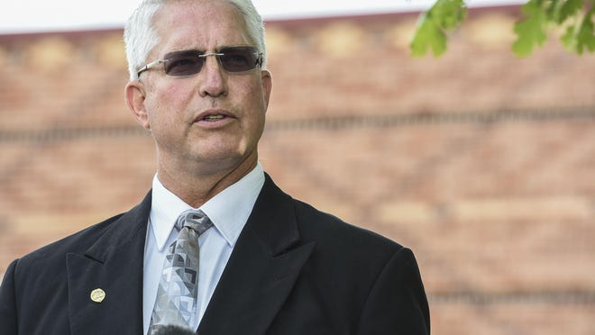 Despite claims from Loveland Police Chief Luke Hecker that remediation and a series of reassignments are fixing the now-publicized problems in the department, indications are that frustrations among the rank and file are deepening, according to 2011 and 2015 Fraternal Order of Police surveys recently obtained by the Coloradoan.