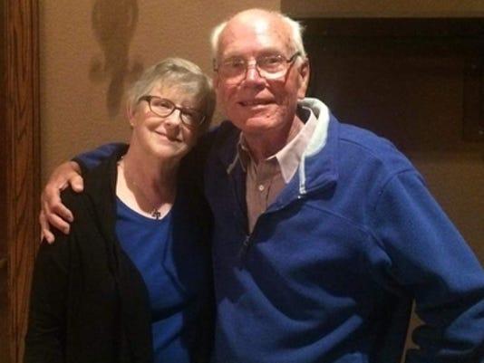Anniversaries: Joel Jensen & Sue Jensen