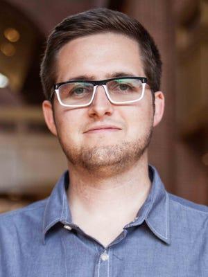 Max Farrell