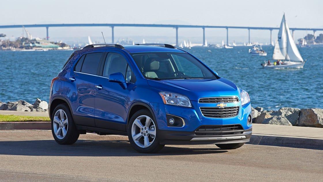 General Motors 39 U S Sales Fall 3 8 In January