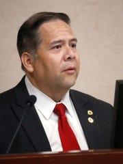 Mark Mendoza