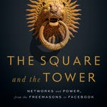 'The Square and the Tower' a wobbly view of history