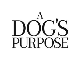 """Enter for a chance to win a family 4 -pack to the advance screening to """"A Dog's Purpose"""". Enter 1/10- 1/20."""