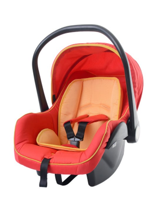 Reduced Cost Car Seats