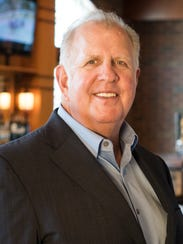 Bob Platzer is CEO of the P.J.W. Restaurant Group,