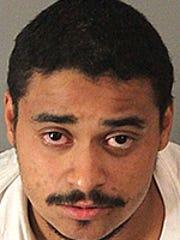 John Felix, suspected cop killer