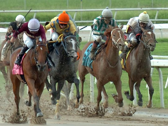 Louisiana Legends Night is set for Saturday at Evangeline Downs in Opelousas.