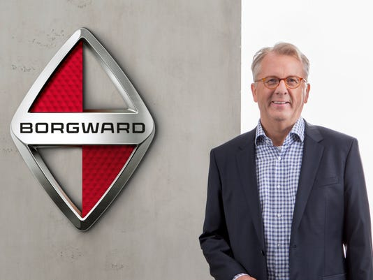 Obscure German automaker Borgward names CEO to lead relaunch