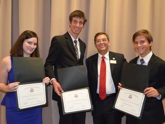 Brooke Fessler, Ian Turner, Dr. Scott Hummel & Joey Holifield web.jpg