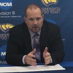 UW-Stevens Point names former assistant Greg Breitbach as football coach