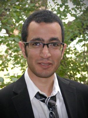 Mohammad Najafian