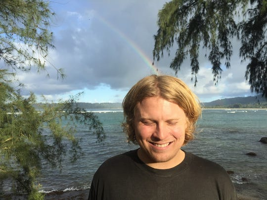 Ty Segall will perform May 11 at the Irving Theater.
