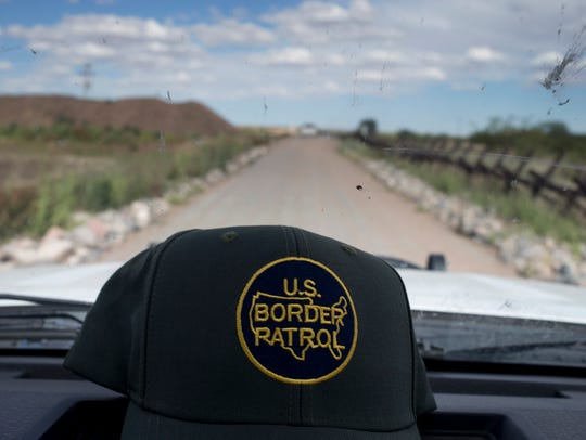 In areas such as southwest New Mexico, agents have