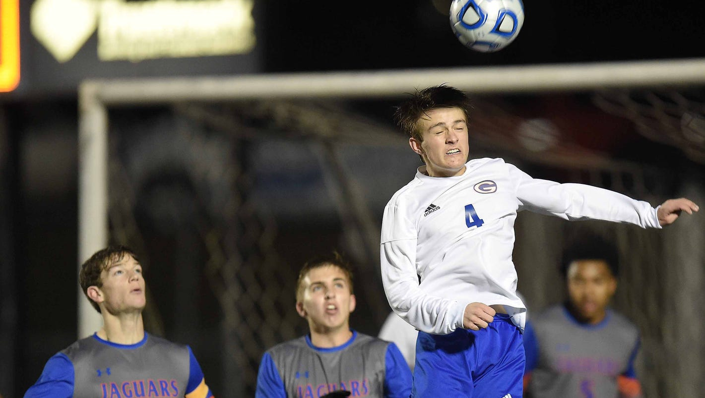 Gulfport survives Madison Central's constant pressure for 6A title