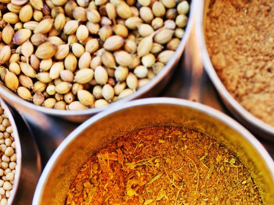 Bring on the spice. Cooking Indian food doesn't have to be daunting