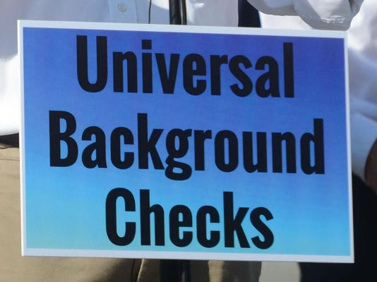 Universal Background Checks (2)